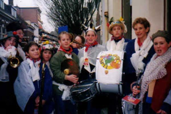 Leutig Spul 1999